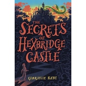 Alfie Bloom and the Secrets of Hexbridge Castle : 1