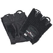 Precision Mesh Back Weightlifting Gloves - Large