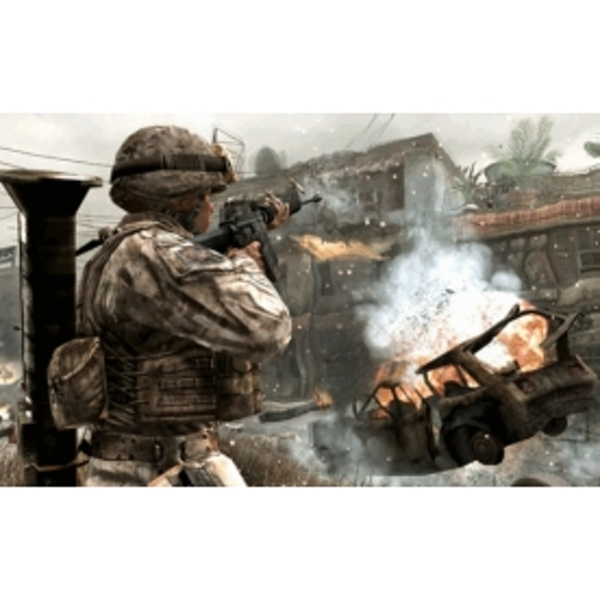 Call Of Duty 4 Modern Warfare Game (Classics) Xbox 360 - Image 2