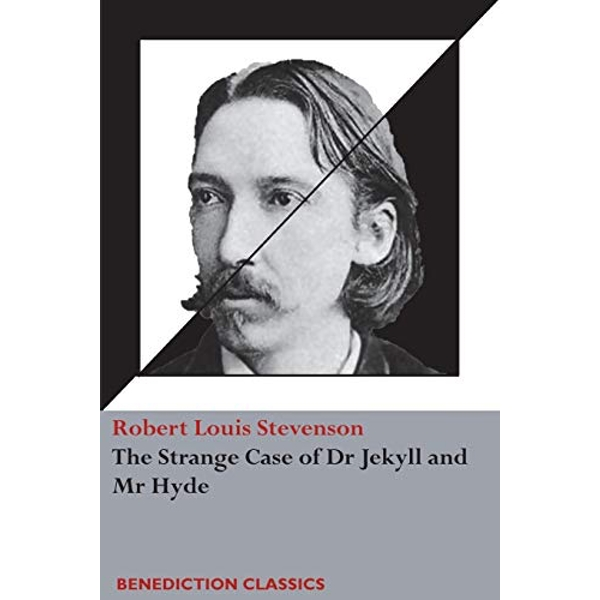 The Strange Case of Dr Jekyll and Mr Hyde (Unabridged)  Paperback / softback 2017