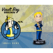 Small Guns (Fallout 76) Series 3 Bobblehead