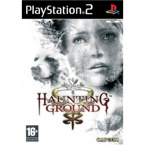 Haunting Ground Game PS2 - Image 1