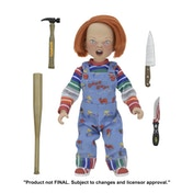 Clothed Chucky (Childs Play) 8