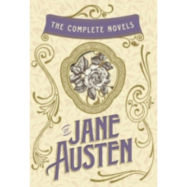 The Complete Novels of Jane Austen Deluxe Hardcover