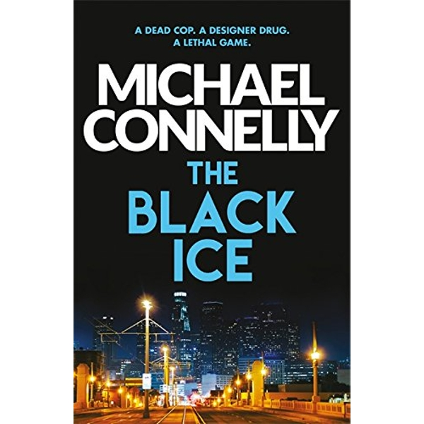 The Black Ice by Michael Connelly (Paperback, 2009)