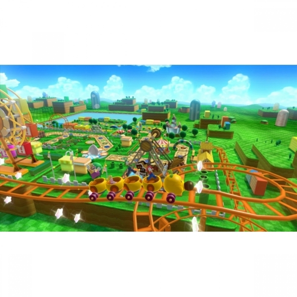 Mario Party 10 Wii U Game (Selects) - Image 6