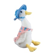 Beatrix Potter Plush Jemima Puddleduck Large
