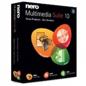Nero Multimedia Suite 10 PC