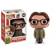 Leonard Hofstadter (Big Bang Theory) Funko Pop! Vinyl Figure