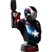 Hot Toys Marvel Iron Patriot Marvel Collectible Bust