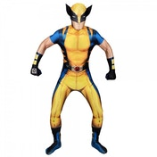 Marvel Morphsuit Wolverine Large