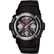 Casio G-Shock Tough Solar Multi-Band Watch