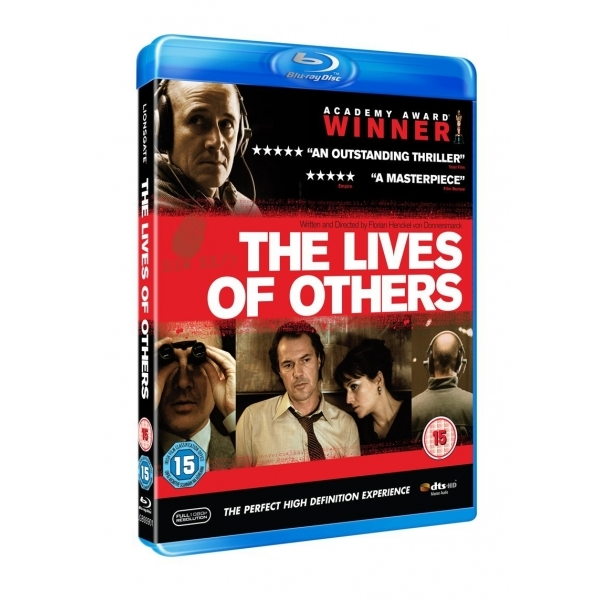 the lives of others Blu-ray