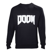 DOOM Mens Logo X-Large Sweater