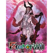 Force of Will TCG Reiya Cluster 1 Ancient Nights Boosters (36 Packs)