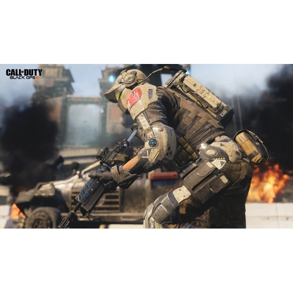 Call Of Duty Black Ops 3 III PC CD Key Download for Steam (with Nuketown  DLC)