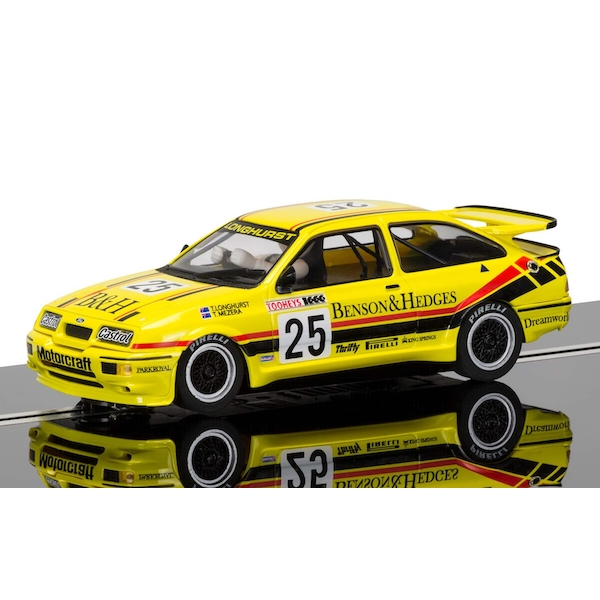 Ford Sierra RS500 (1988 Bathurst) 1:32 Scalextric Classic Touring Car