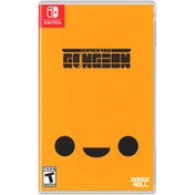 Enter The Gungeon Deluxe Edition Nintendo Switch Game