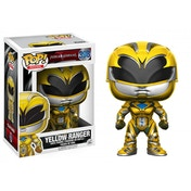 Yellow Ranger (Power Rangers 2017) Funko Pop! Vinyl Figure