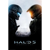 Halo 5 Guardians Maxi Poster