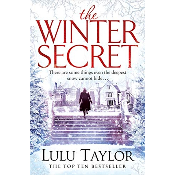 The Winter Secret  Paperback / softback 2018