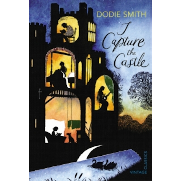 I Capture the Castle by Dodie Smith (Paperback, 2012)