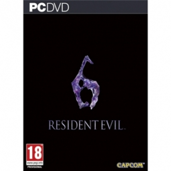 Resident Evil 6 Game PC - Image 1