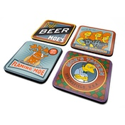 The Simpsons - Moes Tavern Coaster