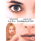 Girl, Interrupted DVD