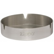 Zippo Ashtray Stainless Steel