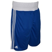 Adidas Boxing Shorts Royal - Small