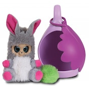 Bush Baby World Sleepy Pod with Bush Baby Nenia Soft Toy