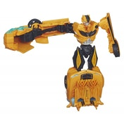 Hasbro Transformers Age Of Extinction Bumblebee Power Attacker