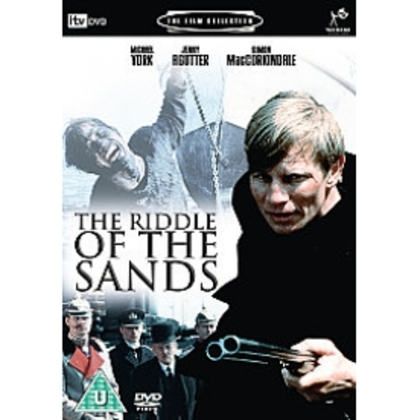 The Riddle Of The Sands DVD