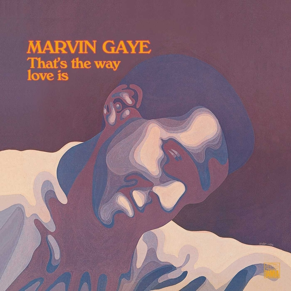 Marvin Gaye - ThatS The Way Love Is Vinyl