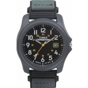 Timex T42571 Expedition Camper Grey Faststrap Watch