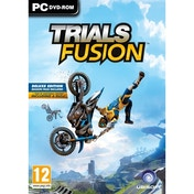 Trials Fusion Deluxe Edition PC CD Key Download for uPlay