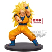 Super Saiyan 3 Son Goku (Dragon Ball Super Chosenshiretsuden) Figure