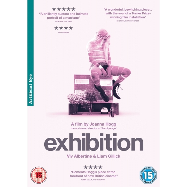 Exhibition DVD