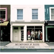 Mumford & Sons Sigh No More CD