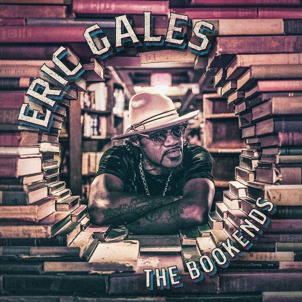 Eric Gales - The Bookends Vinyl