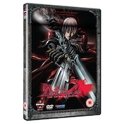 Devil May Cry The Complete Series Box Set DVD