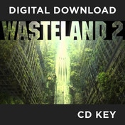 Wasteland 2 PC CD Key Download for Steam