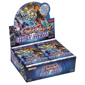 Yu-Gi-Oh! TCG Destiny Soldiers Trading Card Booster Box (24 packs)