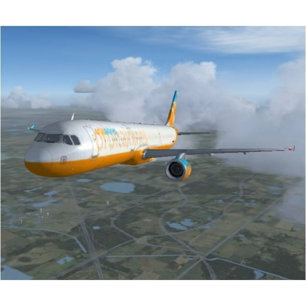 Flight Simulator X GOLD Edition Game PC - Image 2