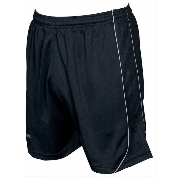 Precision Mestalla Shorts 42-44 Black/White