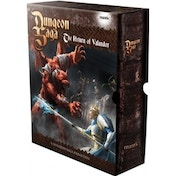 Dungeon Saga The Return of Valandor Quest Pack