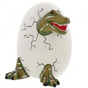 Roar-Some (Dinosaur) Money Bank