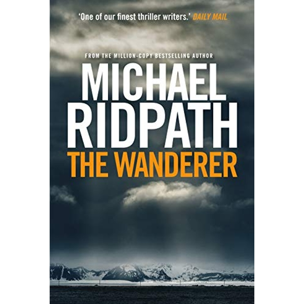 The Wanderer  Paperback / softback 2018
