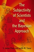The Subjectivity of Scientists and the Bayesian Approach